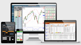 RJO Futures Platforms
