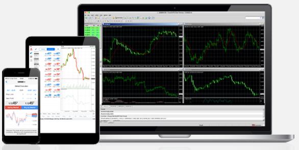 Yadix Trading Platform
