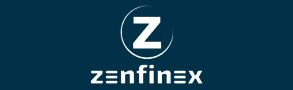 Zenfinex Logo