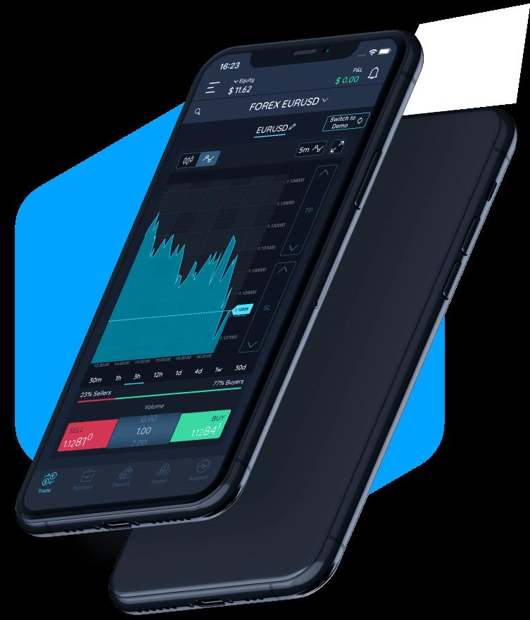 InvestLite Mobile Trading App