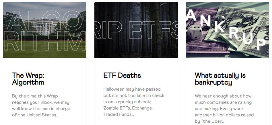 Stake Trading Blogs
