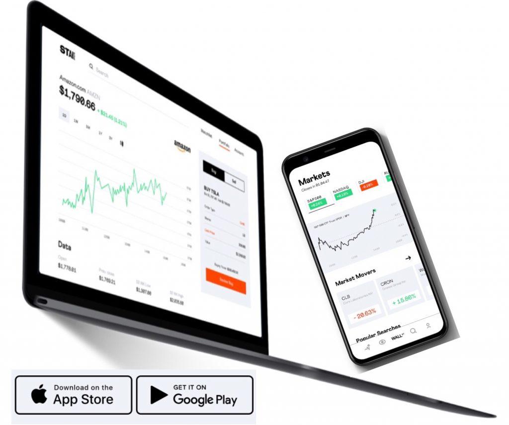 Stake Review: Trading Platform