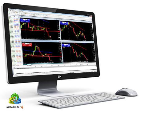 VT Market Review: Trading Platforms