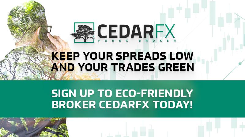 CedarFX Review: Eco-Friendly Broker