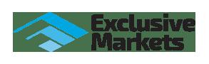 Exclusive Markets Logo