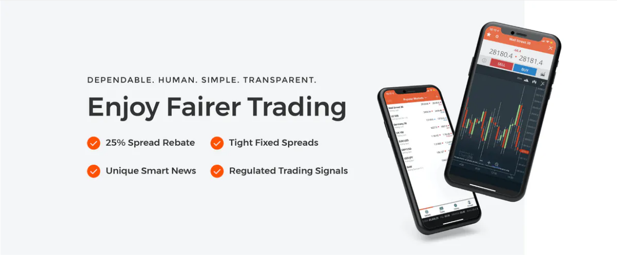 Trade Nation Fairer Trading
