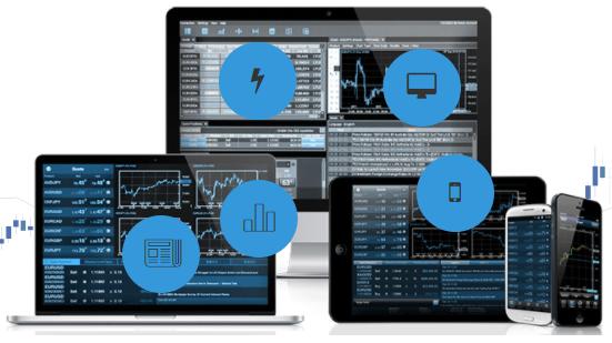 City Credit Capital Trading Platform