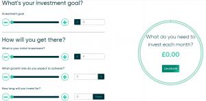 EQi Investment Calculator