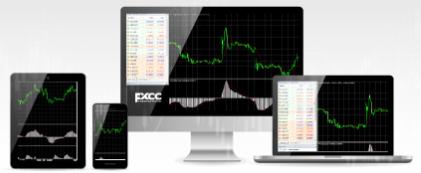 FXCC Trading Platform