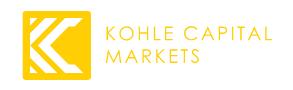 Kohle Capital Markets Logo