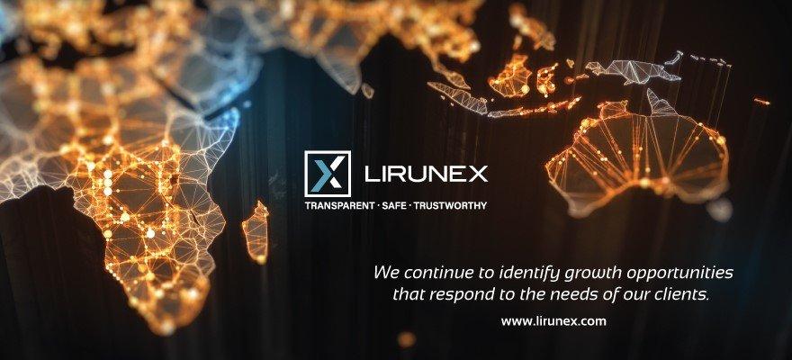 LIRUNEX Global Brokerage Firm