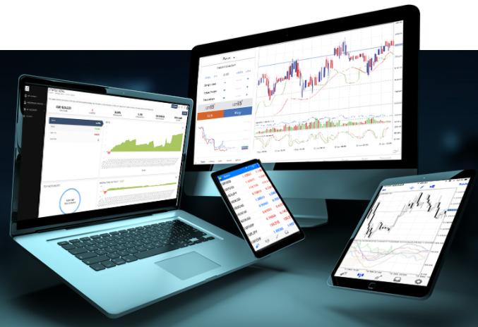 LIRUNEX Trading Platform