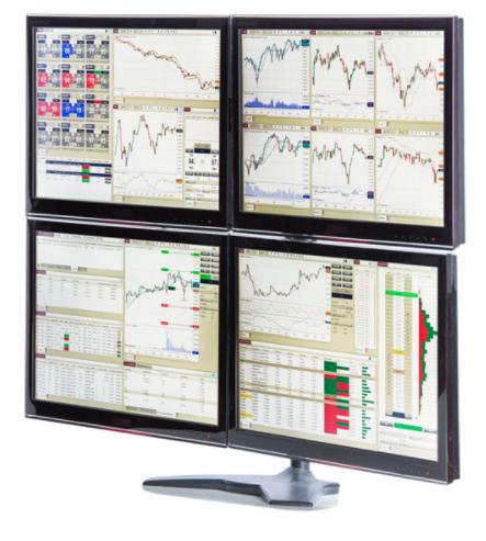 NinjaTrader Trading Platform