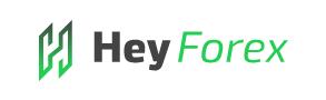 Hey Forex Logo