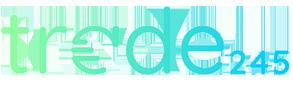 Trade245 Logo