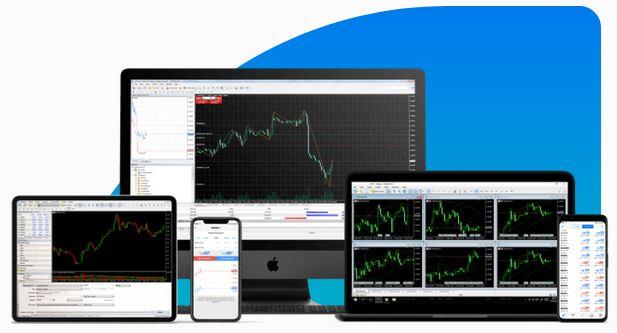 Switch Markets Trading Platform